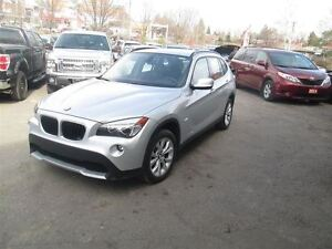 2012 BMW X1 xDrive28i LOW KM