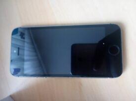 iPhone 5s. Screen refurbished