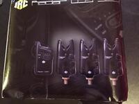 JRC DS3 RADAR BITE ALARMS DELKIM