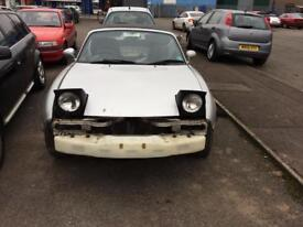 Mk1 mx5 sparse all parts available cheap