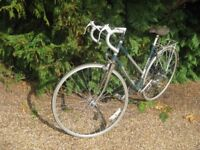 Townsend Eclipse Ladies Bicycle