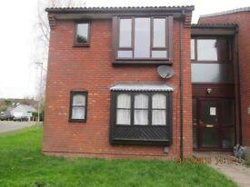 Studio Flat to rent in Romsey