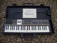 Casiotone MT-68 Electronic Synth/Organ.