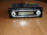 Car CD/RADIO Blaupunkt ALICANTE CD34