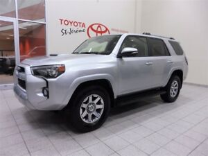 2016 Toyota 4Runner * TRAIL * GPS * MAGS * CUIR * 65 000 KM *