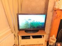 "BUSH 37"" HD LCD TV"
