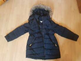 H&M Mama maternity coat padded jacket