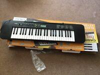 Casino CTK240 keyboard