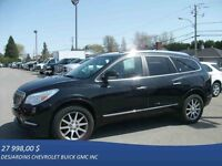 2013 BUICK Enclave FWD Leather