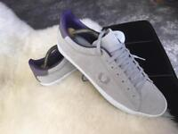 Fred Perry Women Shoes Size 5