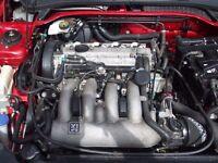 PEUGEOT 306 GTi 6 using a 306 XSi body