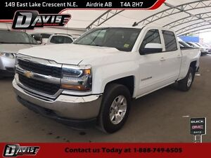 2016 Chevrolet Silverado 1500 REAR VISION CAMERA, CRUISE CONT...