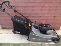 Hayter Harrier 56 PRO Lawnmower, Roller !! Fully Working & Serviced !!