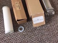 BNIB Replacement Water Filter Head & Sump System for Chrome Pheonix Kitchen Tap