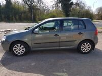54 REG VW GOLF 1.9 TDI SE AUTO 2 OWNERS 119K WITH F/S/H UP TO 115K LONG MOT V/G CONDITION