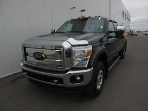 2015 Ford F-350 Lariat $158 Wkly Leather/Nav/Roof