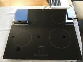 New Bosch Induction Hob