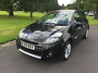 Renault Clio 1.2 16v Manual Dynamique 3dr£3,000 Fresh MOT/ 34600 miles, lady owner from new