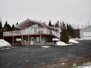 289 000$ - Bungalow à vendre à St-Victor