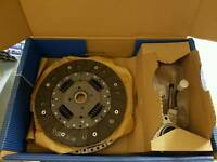 Ford Mondeo Clutch kit