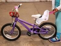 Girl's Specialised Hotrock Bike