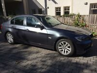 BMW 320d SE 5dr 72k 2006 FSH £4700 ono (not Audi, Mercedes, Ford, VW)