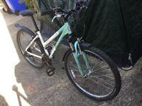 Mongoose rockadile mountain bike unisex