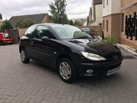 Peugeot 206 - Brand New M.O.T Drives Absolutely Beautifully
