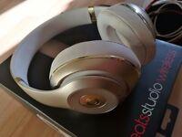 Beats Studio Wireless_Metallic edition GOLD