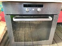 Free Whirlpool, type FXTM6 built-in oven - working order