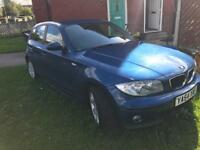 2004 (54) BMW 116i 5DR spares all repairs need new timing chain