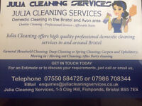 Hate cleaning? We love it!We are your all purpose cleaner.Let us give you more FREE TIME