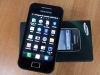 FOR SALE SAMSUNG GALAXY ACE