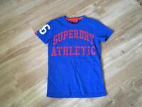 SuperDry t-shirt xs