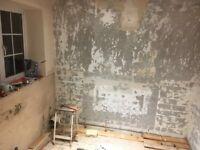 Plasterer needed Farnham, 1.5 day's work