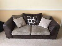 2 sofas (3man & 2 man)
