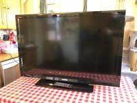 "Toshiba Regza 42"" Inch 1080p TV"