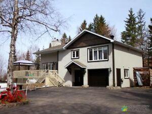 299 900$ - Maison à paliers multiples à St-Faustin-Lac-Carré