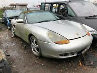 Used Porsche boxster for Sale | Gumtree