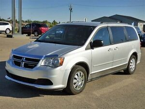 2011 Dodge Grand Caravan SE 3.6L, FWD, Sto-N-Go, 7-Pass.