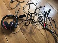 Turtle Beach P11 Headphones