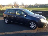 2006 Volkswagen Golf 2.0 GT TDI Full Service History 1 Previous Owner! + Not Audi A4 A3 Vauxhall