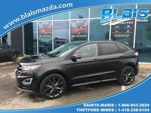 2015 Ford Edge Sport  Traction int?grale