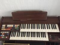 Technics PCM E22L Electric Organ