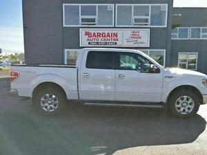 2013 Ford F-150 lariat ''WE FINANCE EVERYONE''