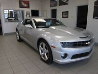 2010 Chevrolet Camaro 2SS.. Fun in the Sun!!!