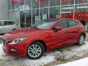 2014 Mazda Mazda3 GS-SKY SIEGES CHAUFFANTS CAMERA DE RECUL