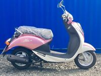 SYM MIO 50 cc Scooter, Moped ,Brand New Unused