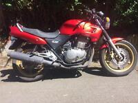 Honda cb500 cb 500 full mot nationwide delivery