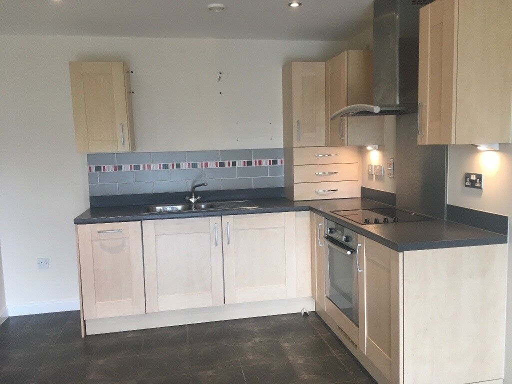 Complete kitchen with appliances | in Cardiff Bay, Cardiff | Gumtree
